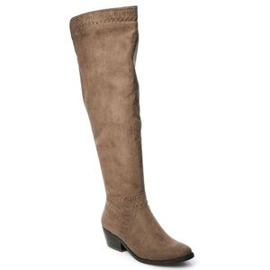 Vitalize boots